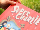 Super Charlie El primer libro para nios de  Camilla Lckberg  
